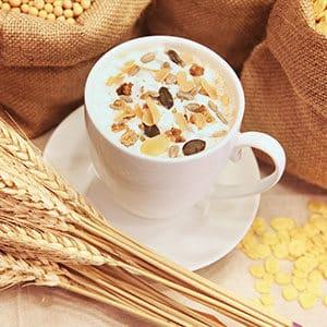 Cereali e Pseudo-cereali