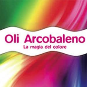 Linea Oli Arcobaleno